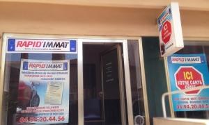 Service Carte Grise et Permis de Conduire à Hyères